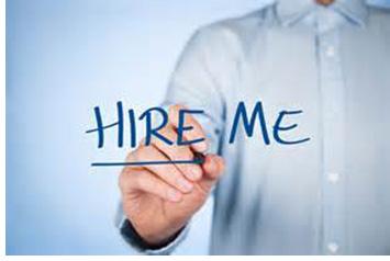 hire me photo