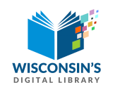 Wisconsin's Digital Library icon