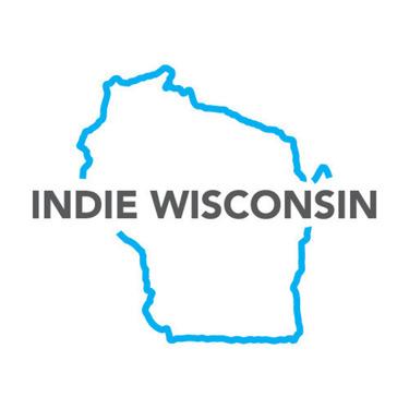 Indie Wisconsin logo