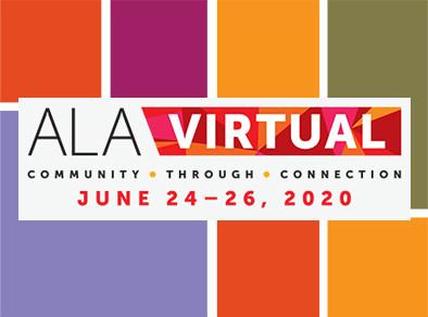 ALA Virtual graphic