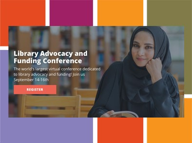 EveryLibrary conference image