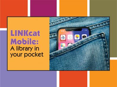 LINKcat Mobile graphic