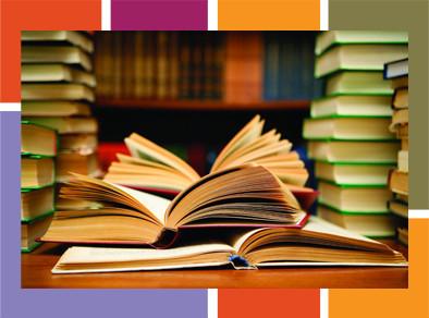 Photo of books