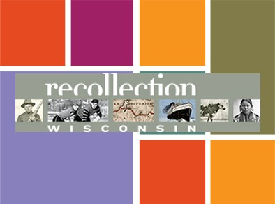 Recollection Wisconsin Logo
