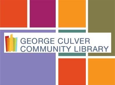 Sauk City Library Logo