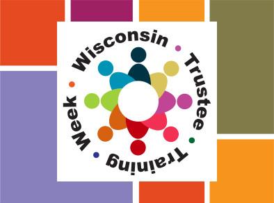 Trustee Training Week logo