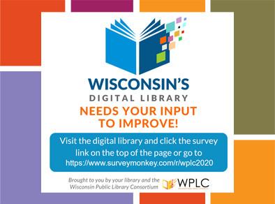 WPLC Survey graphic