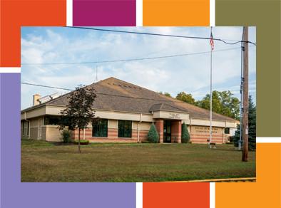 Wyocena Library Photo