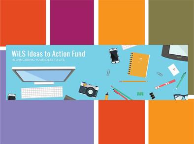 WiLS Idea Fund graphic