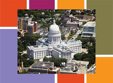 Library Legislative Day graphic