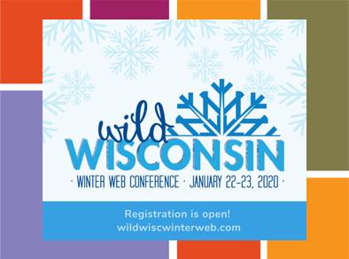 Wils Wisconsin Winter Web Conference Logo